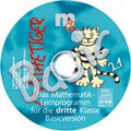 CD-ROM Mathetiger Basic 3